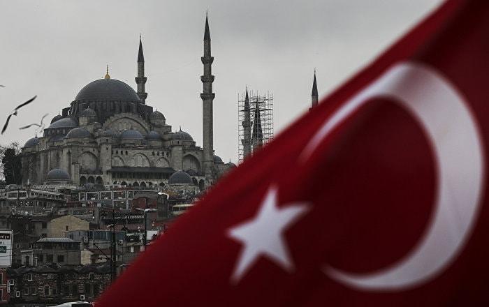 Турецкий интерес в ливийской войне